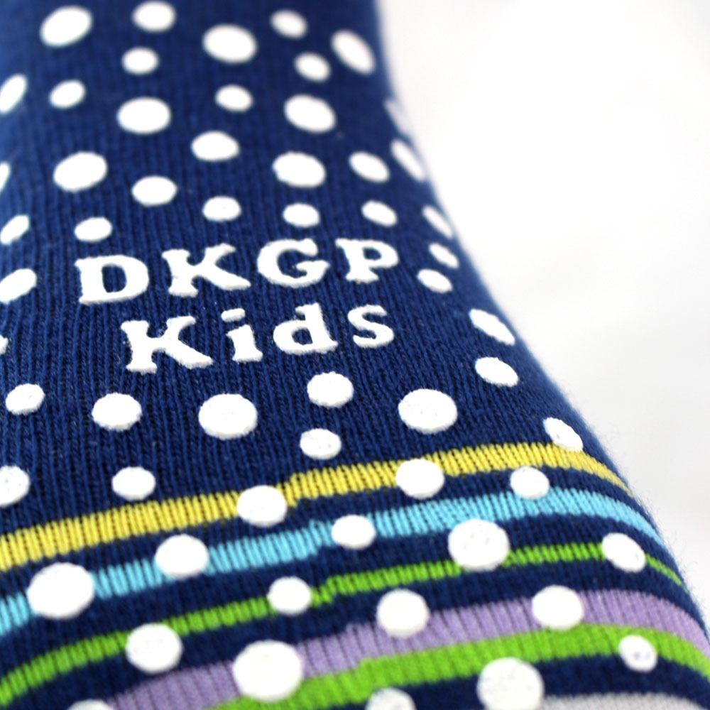 DKGP Kid Non-Slip Car Cotton Socks Toddler Socks